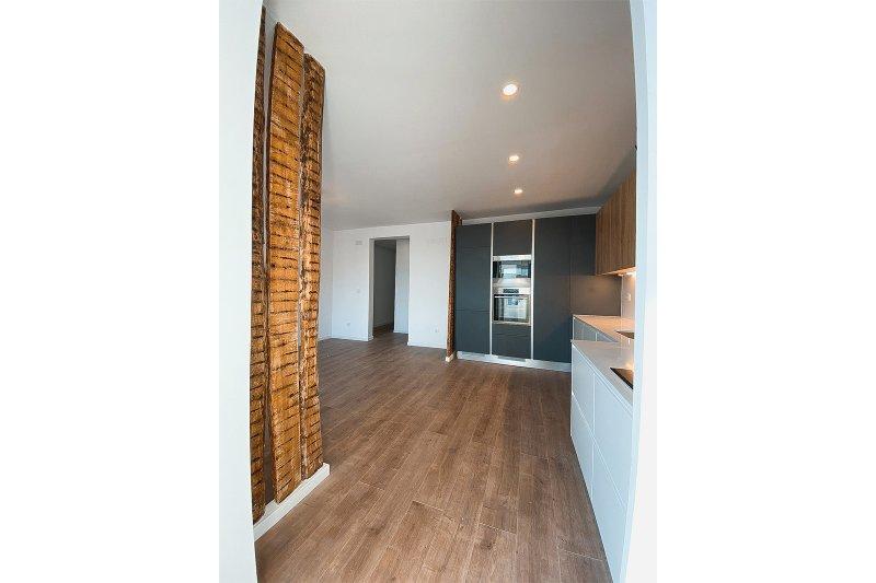 Apartamento T5 de 110 m² - Arroios / Anjos | BVP-PF-969 | 5 | Bien vivre au Portugal