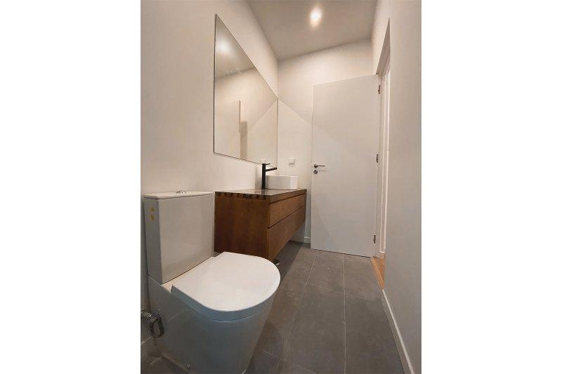 Apartamento T5 de 110 m² - Arroios / Anjos | BVP-PF-969 | 8 | Bien vivre au Portugal