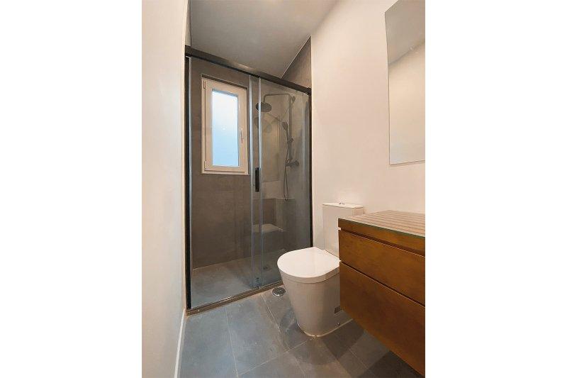 Apartamento T5 de 110 m² - Arroios / Anjos | BVP-PF-969 | 9 | Bien vivre au Portugal