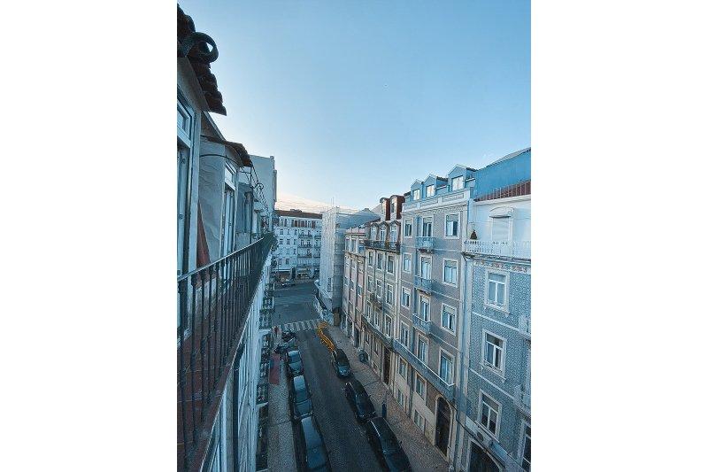 Apartamento T5 de 110 m² - Arroios / Anjos | BVP-PF-969 | 12 | Bien vivre au Portugal