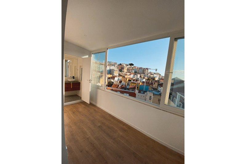 Apartamento T5 de 110 m² - Arroios / Anjos | BVP-PF-969 | 15 | Bien vivre au Portugal