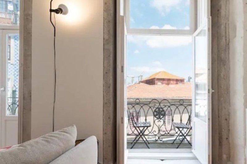 Studio T0 de 51 m² - Centre ville Porto / Sé | BVP-FAC-970 | 2 | Bien vivre au Portugal