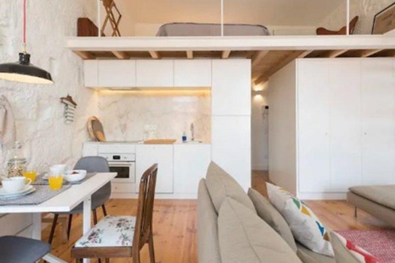 Studio T0 de 51 m² - Centre ville Porto / Sé | BVP-FAC-970 | 6 | Bien vivre au Portugal