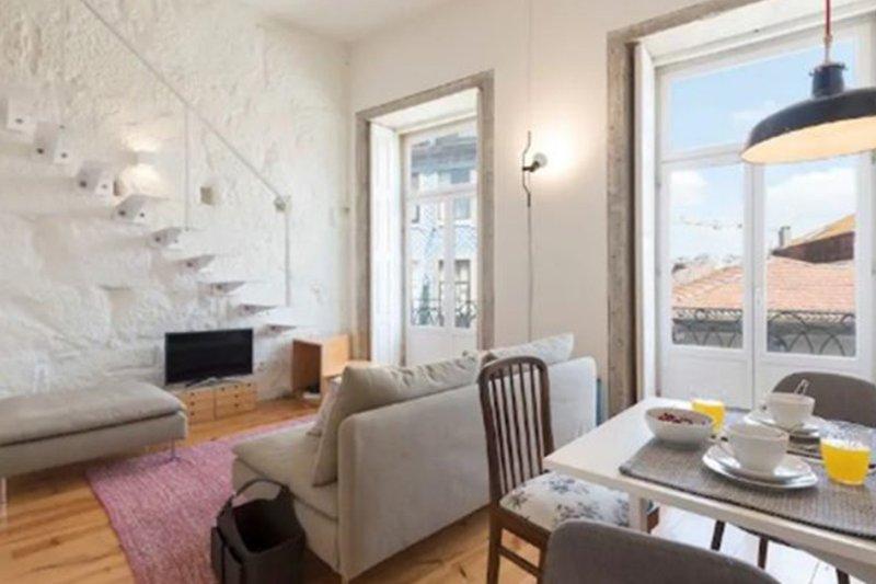 Studio T0 de 51 m² - Centre ville Porto / Sé | BVP-FAC-970 | 7 | Bien vivre au Portugal