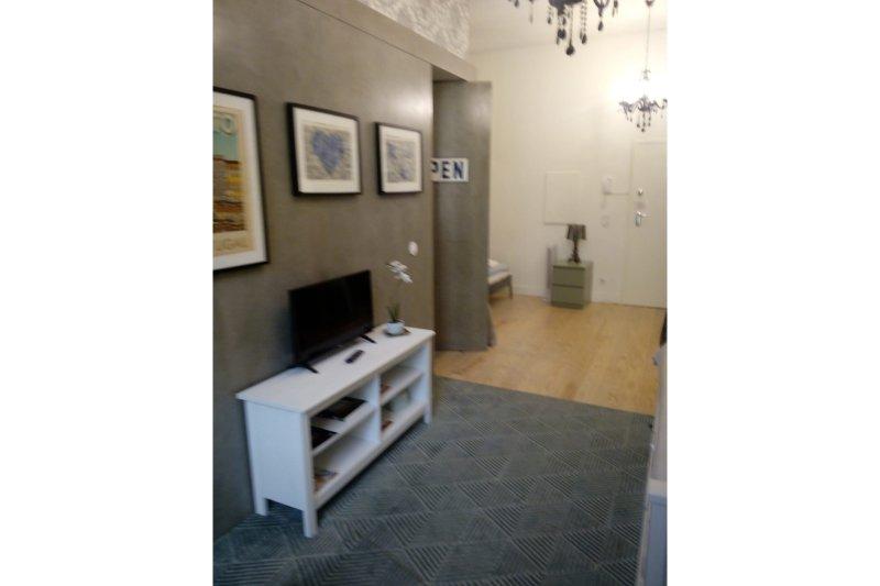 Studio de 45 m² - Centre historique de Porto / Sé | BVP-FaC-971 | 2 | Bien vivre au Portugal
