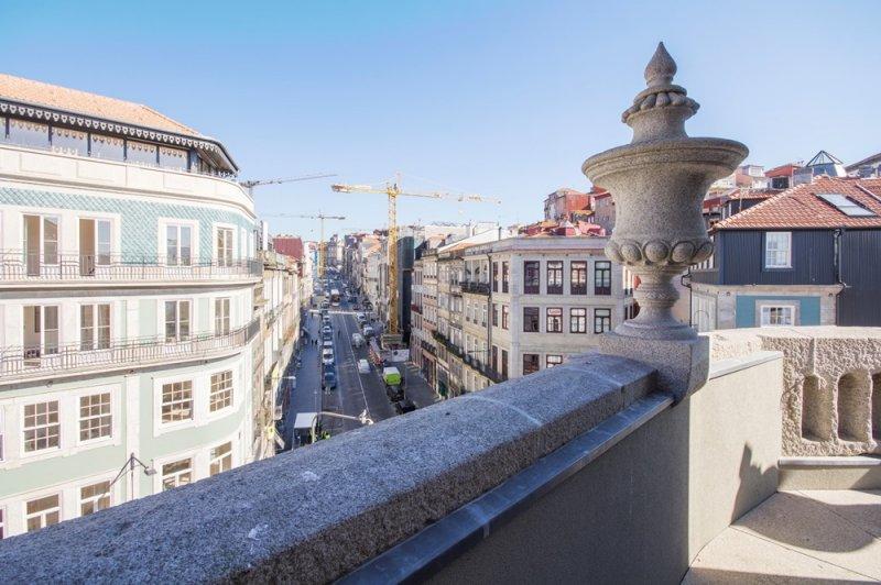 Duplex T2 de 163 m² - Centre de Porto / São Nicolau | BVP-FaC-972 | 3 | Bien vivre au Portugal