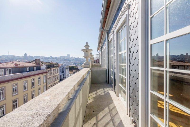 Duplex T2 de 163 m² - Centre de Porto / São Nicolau | BVP-FaC-972 | 4 | Bien vivre au Portugal