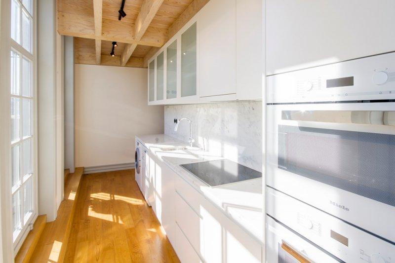 Duplex T2 de 163 m² - Centre de Porto / São Nicolau | BVP-FaC-972 | 6 | Bien vivre au Portugal