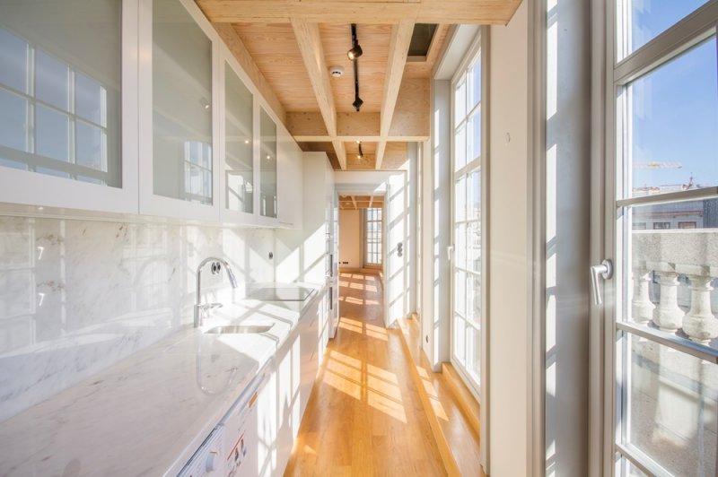 Duplex T2 de 163 m² - Centre de Porto / São Nicolau | BVP-FaC-972 | 7 | Bien vivre au Portugal