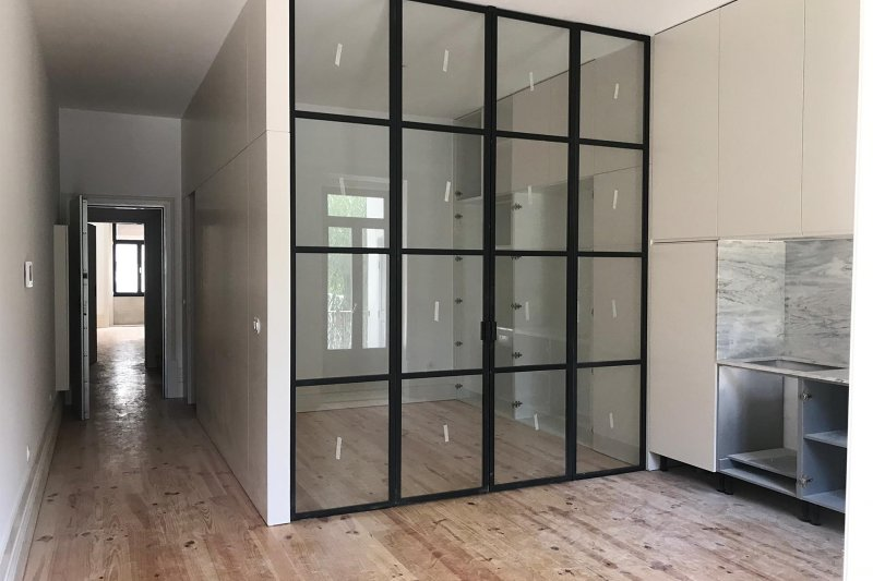 Studio T0+1 de 47 m² - Centre de Porto / Cedofeita   BVP-FaC-973   1   Bien vivre au Portugal