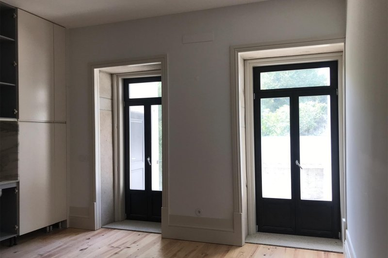 Studio T0+1 de 47 m² - Centre de Porto / Cedofeita   BVP-FaC-973   3   Bien vivre au Portugal