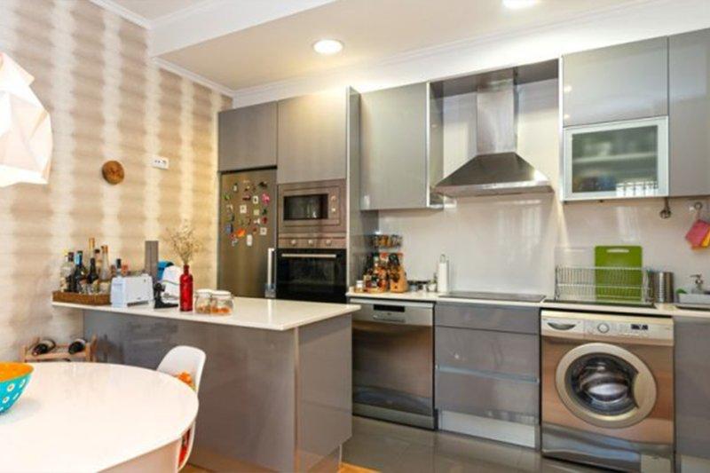 Appartement T2 de 93 m² - Lisbonne / Lapa | BVP-FAC-975 | 3 | Bien vivre au Portugal