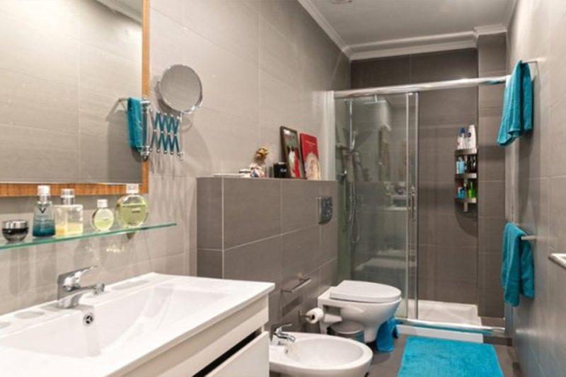 Appartement T2 de 93 m² - Lisbonne / Lapa | BVP-FAC-975 | 4 | Bien vivre au Portugal