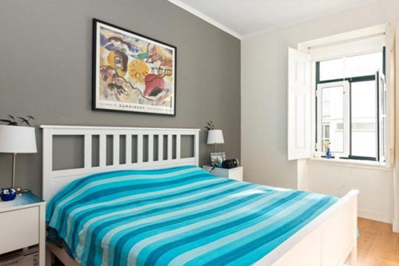 Appartement T2 de 93 m² - Lisbonne / Lapa | BVP-FAC-975 | 5 | Bien vivre au Portugal