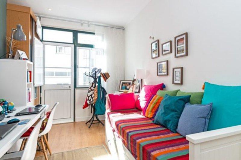 Appartement T2 de 93 m² - Lisbonne / Lapa | BVP-FAC-975 | 6 | Bien vivre au Portugal
