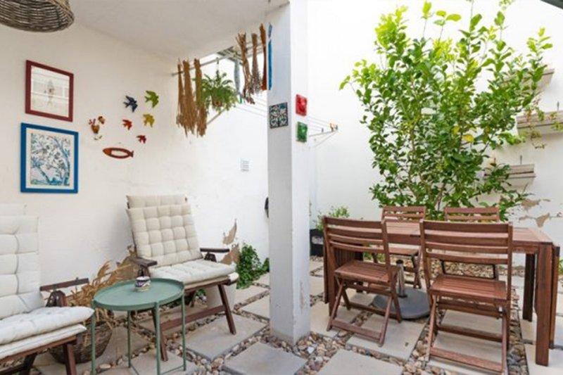 Appartement T2 de 93 m² - Lisbonne / Lapa | BVP-FAC-975 | 7 | Bien vivre au Portugal