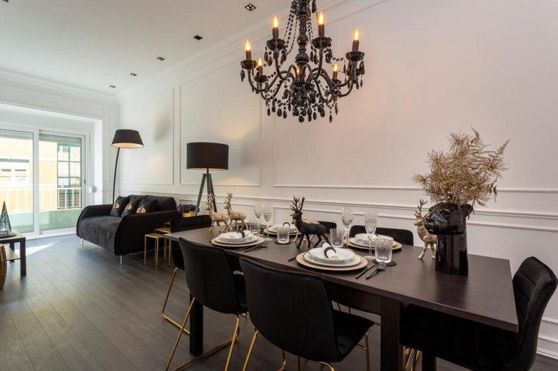 Appartement T2 de 87 m² - São Vicente / Graça   BVP-TD-978   1   Bien vivre au Portugal