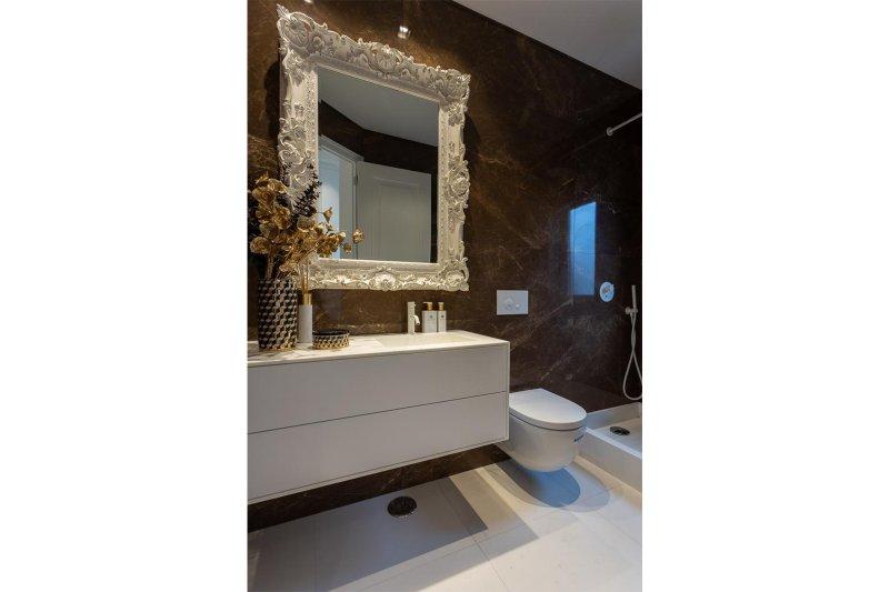 Appartement T2 de 87 m² - São Vicente / Graça   BVP-TD-978   4   Bien vivre au Portugal