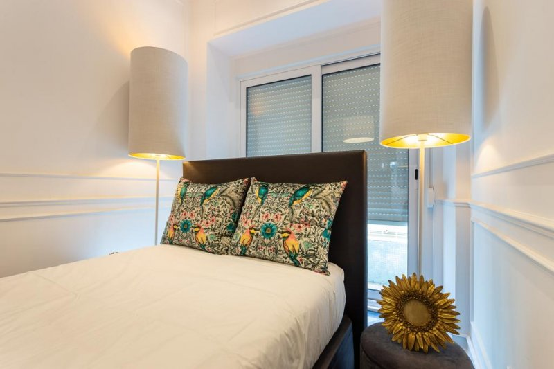 Appartement T2 de 87 m² - São Vicente / Graça   BVP-TD-978   7   Bien vivre au Portugal