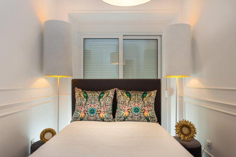 Appartement T2 de 87 m² - São Vicente / Graça   BVP-TD-978   8   Bien vivre au Portugal