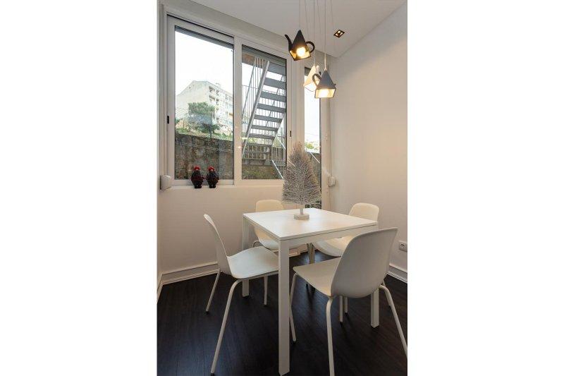 Appartement T2 de 87 m² - São Vicente / Graça   BVP-TD-978   10   Bien vivre au Portugal