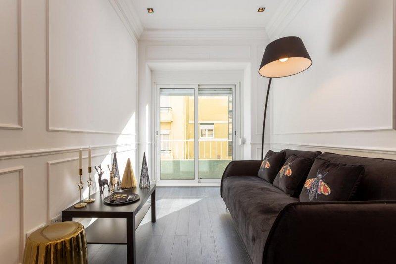 Appartement T2 de 87 m² - São Vicente / Graça   BVP-TD-978   18   Bien vivre au Portugal