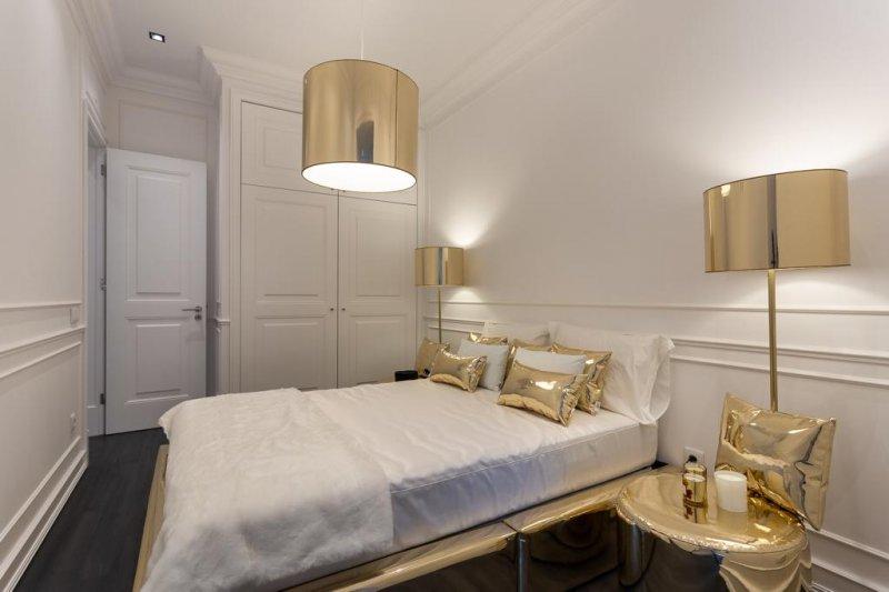 Appartement T2 de 87 m² - São Vicente / Graça   BVP-TD-978   19   Bien vivre au Portugal
