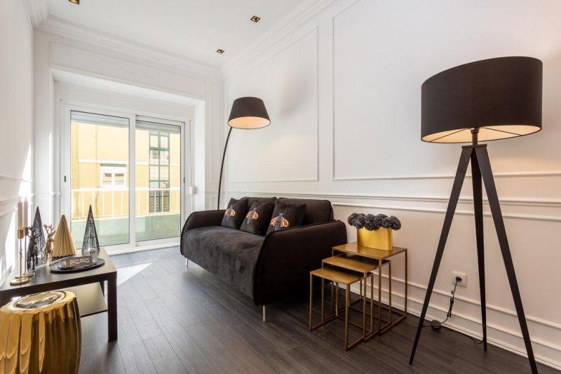 Appartement T2 de 87 m² - São Vicente / Graça   BVP-TD-978   20   Bien vivre au Portugal