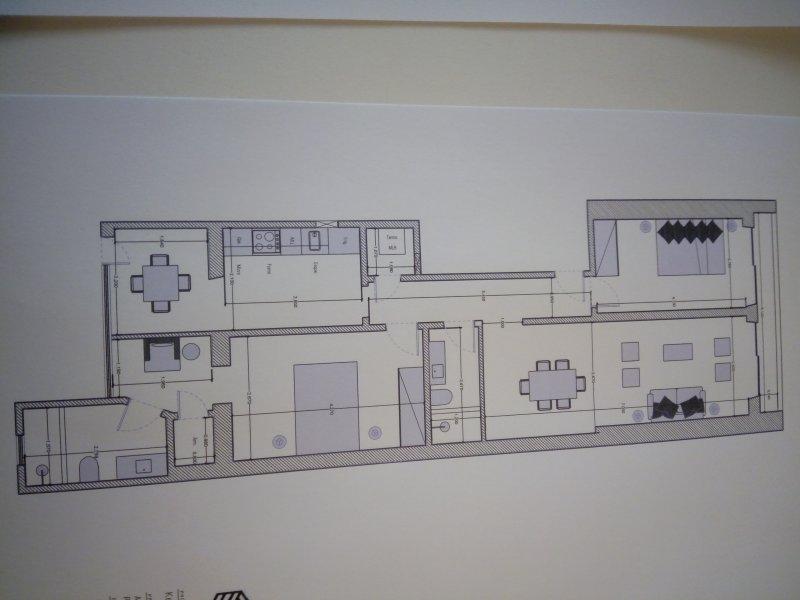 Appartement T2 de 87 m² - São Vicente / Graça   BVP-TD-978   23   Bien vivre au Portugal