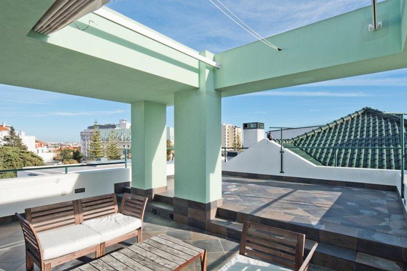 Duplex T3 of 184 sqm - Cascais / Monte Estoril | BVP-FaC-984 | 7 | Bien vivre au Portugal