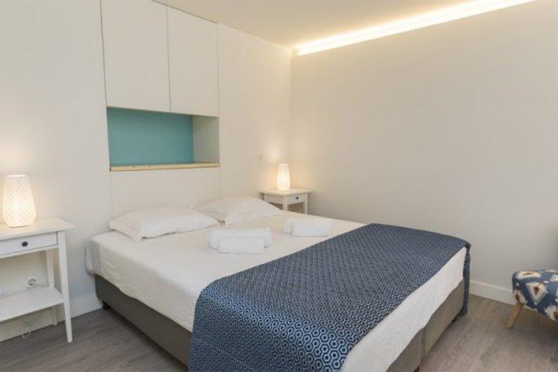 Apartamento T1 de 59 m² com terraço- Lisboa / Lapa | BVP-FaC-996 | 1 | Bien vivre au Portugal