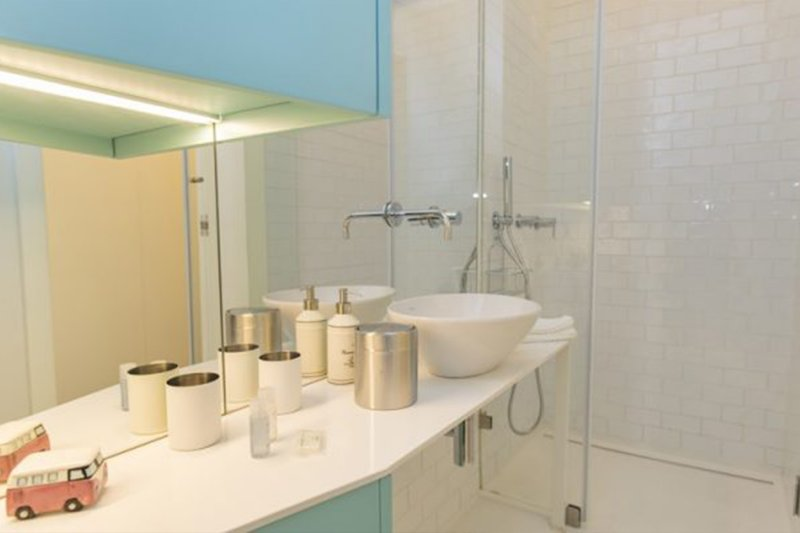Apartamento T1 de 59 m² com terraço- Lisboa / Lapa | BVP-FaC-996 | 2 | Bien vivre au Portugal