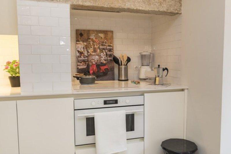 Apartamento T1 de 59 m² com terraço- Lisboa / Lapa | BVP-FaC-996 | 5 | Bien vivre au Portugal