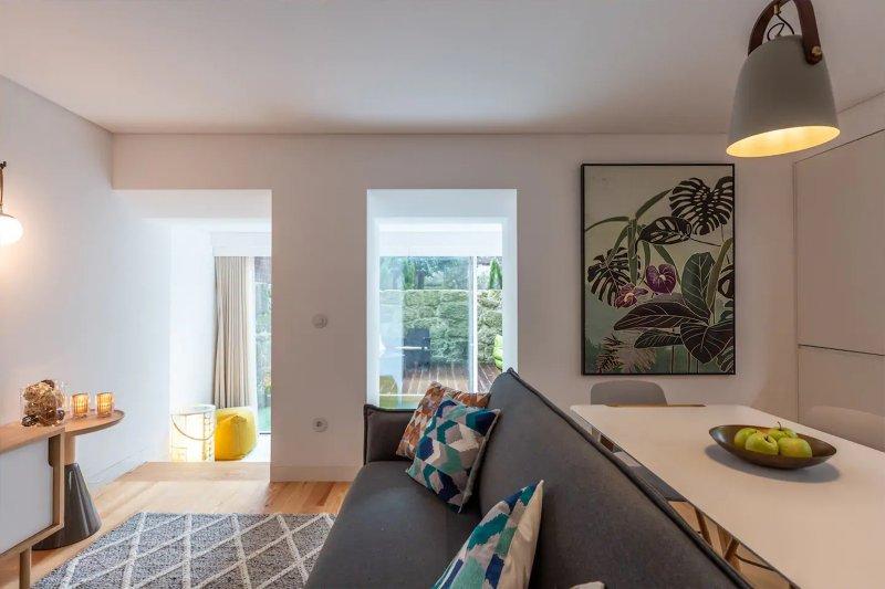 Appartement T1 de 67 m² - Centre de porto / Santo Ildefonso | BVP-FAC-998 | 1 | Bien vivre au Portugal