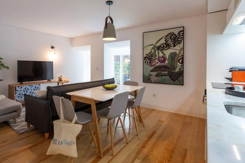 Appartement T1 de 67 m² - Centre de porto / Santo Ildefonso | BVP-FAC-998 | 2 | Bien vivre au Portugal