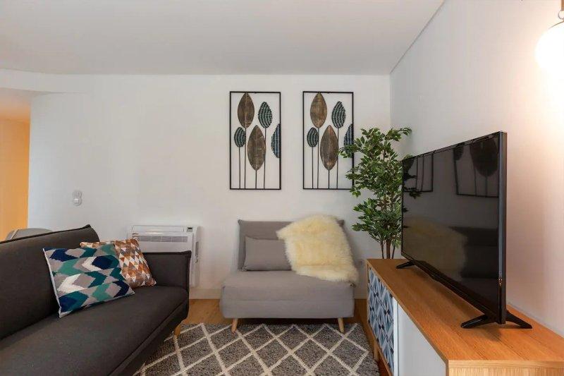 Appartement T1 de 67 m² - Centre de porto / Santo Ildefonso | BVP-FAC-998 | 3 | Bien vivre au Portugal