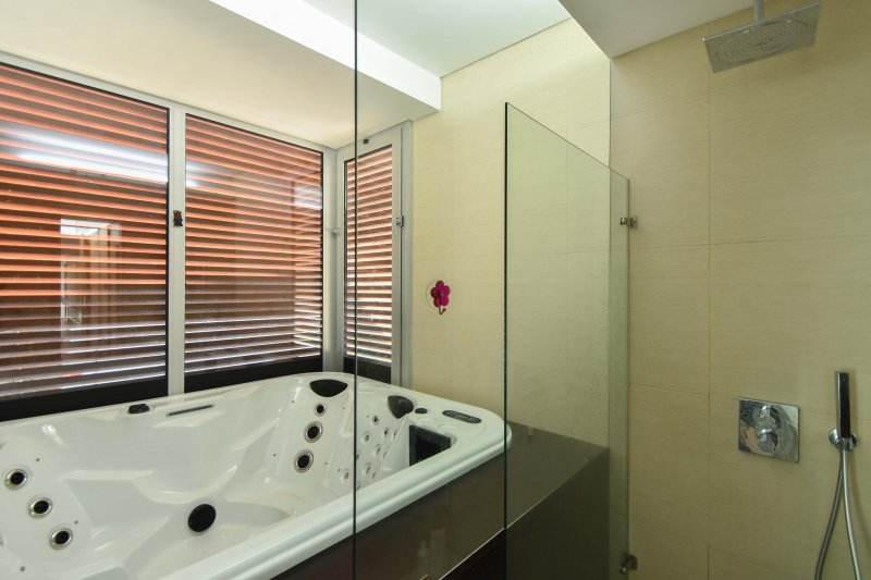 Villa T4 contemporaine avec piscine - Vila Nova de Gaia / Valadares | BVP-TD-999 | 7 | Bien vivre au Portugal