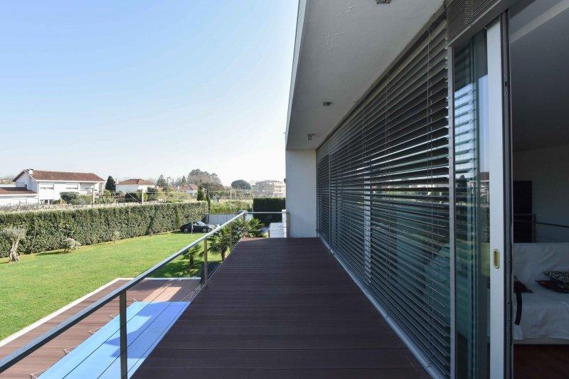 Villa T4 contemporaine avec piscine - Vila Nova de Gaia / Valadares | BVP-TD-999 | 12 | Bien vivre au Portugal