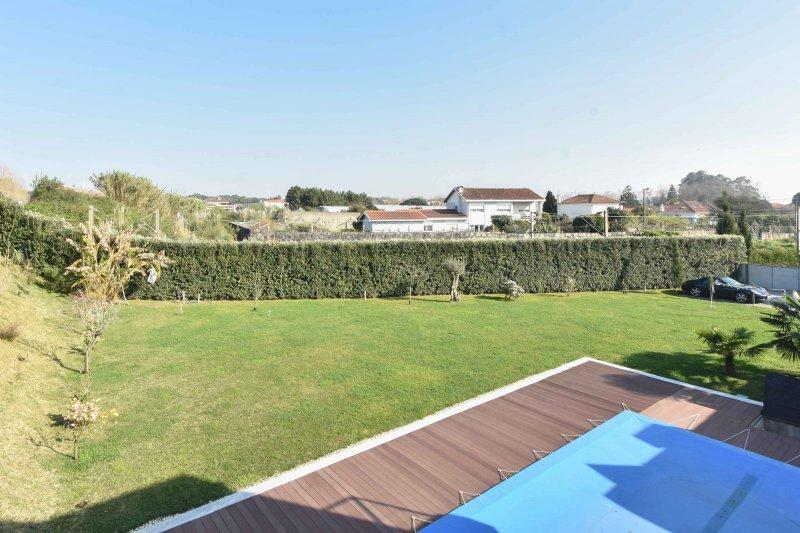 Villa T4 contemporaine avec piscine - Vila Nova de Gaia / Valadares | BVP-TD-999 | 13 | Bien vivre au Portugal