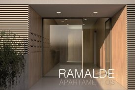 <p class= annonceFrom >Porto real estate</p> | Approved project for apartment building - Ramalde Housing - Porto / Ramalde | BVP-CD-1002