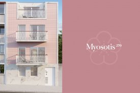 <p class= annonceFrom >Aveiro real estate</p> | Property development: Myosotis 270 - T0 - Espinho / Aveiro | BVP-ALP-1005