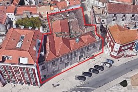 <p class= annonceFrom >Setúbal real estate</p> | Building of 1577 sqm to rehabilitate - São Sebastião / Setúbal | BVP-QNI-1009