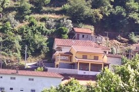 <p class= annonceFrom >Braga real estate</p> | 3 bedrooms detached house of 115 sqm - Parada de Bouro / Braga | BVP-TD-1014