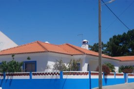 <p class= annonceFrom >Setúbal real estate</p> | Detached house 3 bedrooms of 182 sqm - Comporta / Alcácer do Sal | BVP-FaC-1022