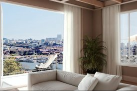 <p class= annonceFrom >Porto real estate</p> | Apartment T3 of 172 sqm - Baixa do Porto / Miragaia | BVP-FaC-1025