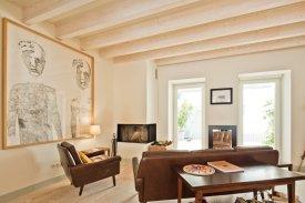 <p class= annonceFrom >Lisbonne immobilier</p> | Maison T2 de 250 m² - Estrela / Lapa | BVP-FaC-1030
