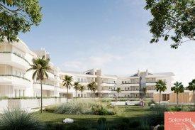 <p class= annonceFrom >Lisbonne immobilier</p> | Programme immobilier : Splendid Beloura - T2,T3,T4 - Sintra / São Pedro de Penaferrim | BVP-FaC-1036