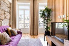 <p class= annonceFrom >Porto immobilier</p> | Appartement T1 de 44 m² - Centre de Porto / Sé | BVP-FaC-1041