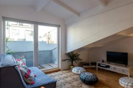 <p class= annonceFrom >Porto imóvel</p> | Studio T0 de 41 m² - Baixa do Porto / Santo Ildefonso | BVP-FaC-1042