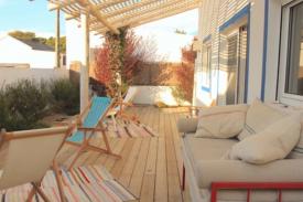 <p class= annonceFrom >Setúbal inmobiliaria</p> | Casa T2 de 123 m² - Comporta / Carvalhal | BVP-FaC-1059